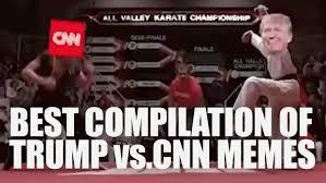 It Has Begun Meme - it has begun the best trump v cnn memes freedoms phoenix