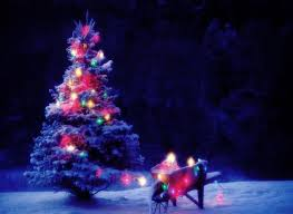 christmas fairy tale wallpaper download
