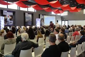 chambre commerce toulon lancement de la saison portuaire édition 2016 var eco