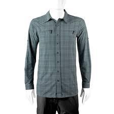 Sun Protective Cycling Clothing Tall Men U0027s Pedal Pushers Commuter Shirt Long Dress Shirts