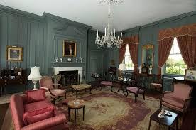 Plantation Homes Interior Design For Sale 18th Century Plantation Designed By Thomas Jefferson