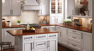 best paint finish for kitchen cabinets top 5 s popular paint finishes kraftmaid