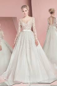 wedding dresses 2016 zuhair murad 2016 bridal collection the magazine