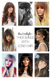what kind of hair cut keeps hair away from face best 25 full bangs hairstyle ideas on pinterest full bangs with
