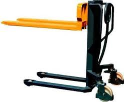 Pallet Lift Table by Scissor Lift Work Platform