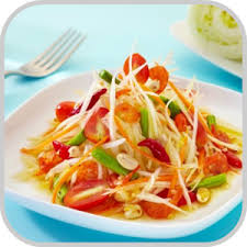 appli cuisine android เมน ส มตำ applications android sur play
