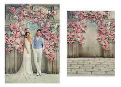 wedding vinyl backdrop 16 rustic ceremony backdrop ideas