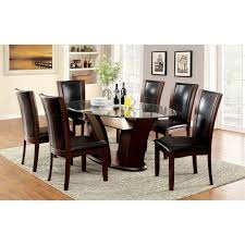 used dining room set glass top table rooms to go glass top dining table for 10 used glass