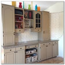 Paint Finish For Kitchen Cabinets Painting Kitchen Cabinets White Satin Paint Finish For Kitchen