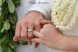 matching wedding rings for him and vidar jewelry unique engagement rings and wedding ring sets