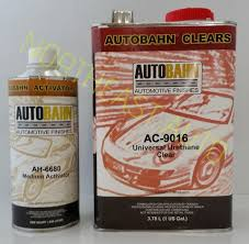 ford oxford white yz z1 basecoat clearcoat auto body shop