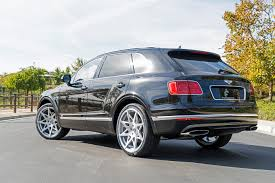 custom bentley bentayga dub magazine bentley bentayga on forgiatos