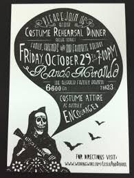 you u0027re invited custom halloween wedding invitations