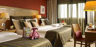 Family Room Rooms Hotels In Liffey Valley Dublin Clarion Hotel - Family room dublin