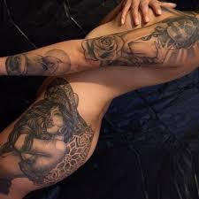 Most Creative Tattoo Ideas 101 Hip Tattoo Designs You Wish You Had
