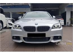 2012 bmw 550i m sport bmw 528i 2012 m sport 2 0 in penang automatic sedan silver for rm