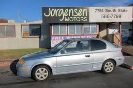 hyundai accent gt 2003 search cars for sale ksl com