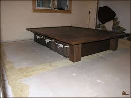 Diy Platform Bed With Storage Drawers by It Is Very Much Possible To Make A Really Good Income From