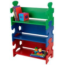Step2 Lift Hide Bookcase Storage Chest Blue Kids U0027 Bookshelves U0026 Bookcases Toys