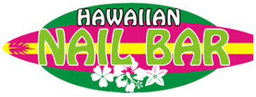 welcome to hawaiian nail bar