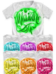 custom spray paint shirts women u0027s t shirts u2013 spray tees