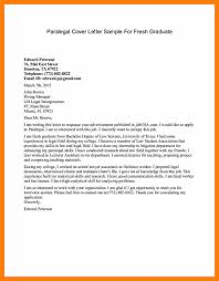 Cover Letter Examples For College Graduates by 8 Master Cover Letter Service Letters