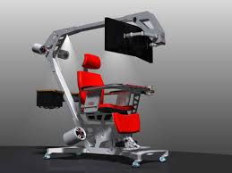 choosing the right computer workstation chair home design ideas