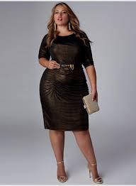 black and gold cocktail dress plus size naf dresses