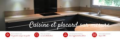 poseur de cuisine independant installateur de cuisine poseur de cuisine équipée aménagement