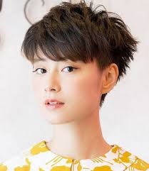 pixie cropped asian short haircuts 2017 hairstyles ideas