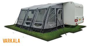 Second Hand Awnings For Caravans Inflatable Caravan Air Awnings Vango