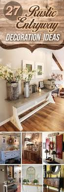 Front Hallway Table What A Way To Make A Impression A Beautiful Entry Designed