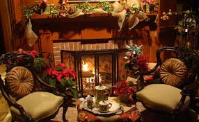 living room simple christmas decorations ideas for living room