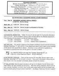 Bookkeeper Resume Samples Saints Peter And Paul Ukrainian Catholic Church Ambridge Pa 11 06 16