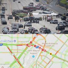Sigalert Com Los Angeles Traffic Map by Sigalert On Topsy One