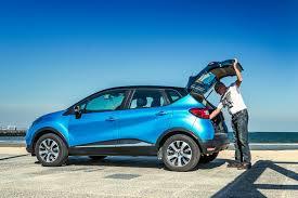 renault captur interior 2016 2015 renault captur long term car review part 1