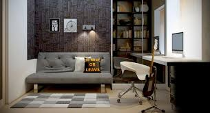 Amazingly Cool Home Office Designs - Cool home office design