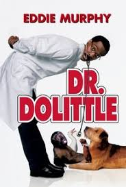 film comedy eddie murphy dr dolittle 1998 rotten tomatoes