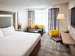 Hotel In Toronto Novotel Toronto North York - Novotel family rooms