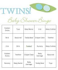 baby showergames 10 baby shower twinmom
