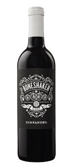 chocolate wine review review 2012 boneshaker zinfandel lodi drinkhacker