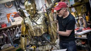 adam savage delivers a love letter to cosplay in the form of a ted