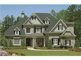 5 bedroom country house plans eplans country house plan bursting with space 4478