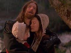 the scarlet letter 1995 with gary oldman and demi moore the