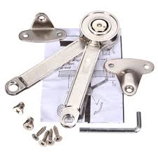 aliexpress com buy pair adjustable stays support toy hinges