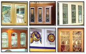 Types Of Glass For Kitchen Cabinet Doors Glass For Kitchen Cabinet Doors