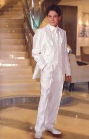 costume mariage blanc costume garcon blanc prêt à porter féminin et masculin