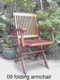 Teak Wood Patio Furniture Teak Wood Patio Outdoor Furniture Chairs Selection Our Armless