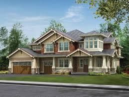 home plan homepw05286 5680 square foot 5 bedroom 4 bathroom