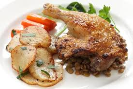 comment cuisiner un canard canard vos recettes de cuisine